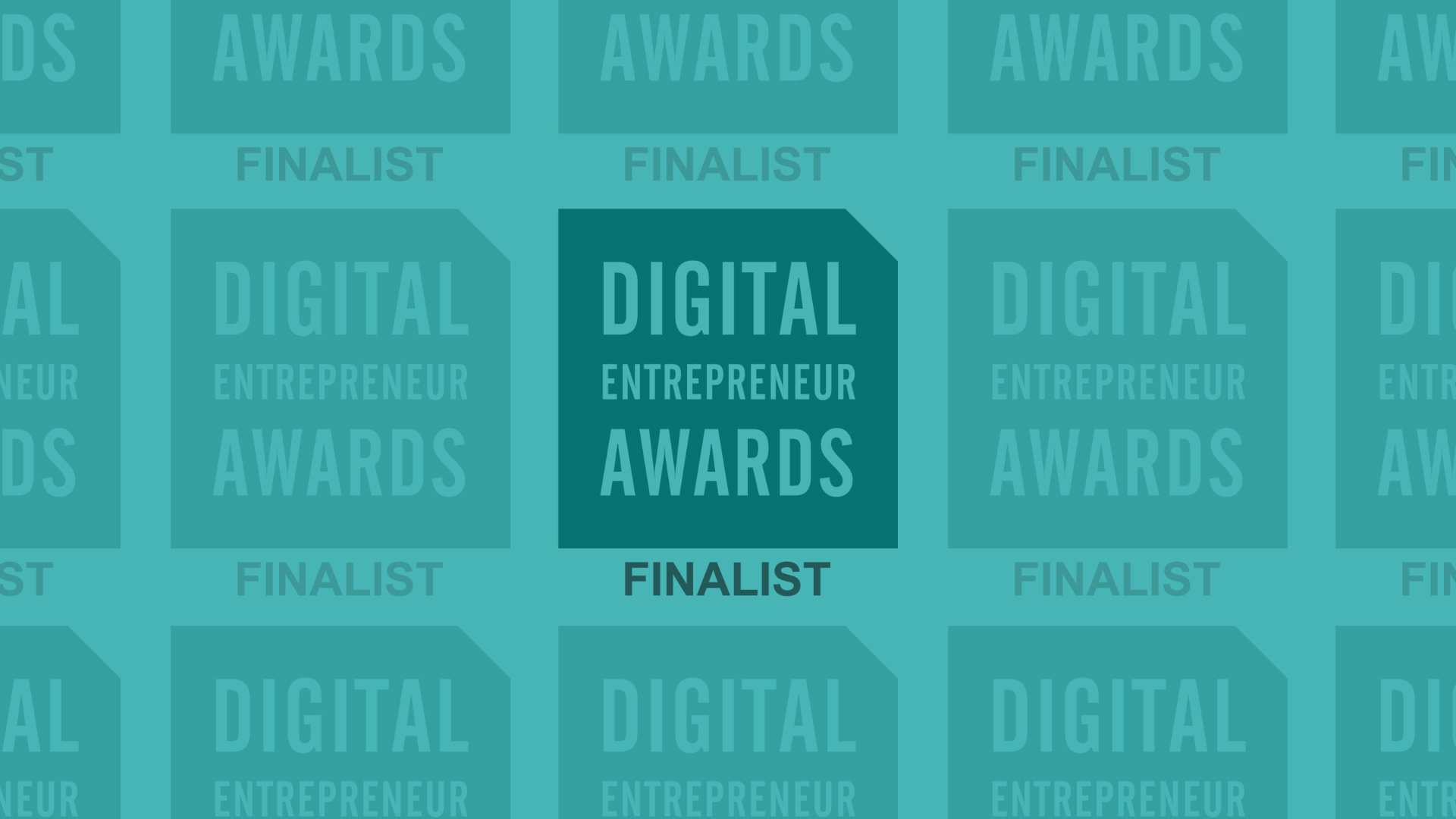 The tails are wagging at YellowDog HQ: we're finalists again!