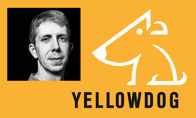 YellowDog Closes Investment Round from Bloc Ventures to Scale Across Multiple Verticals