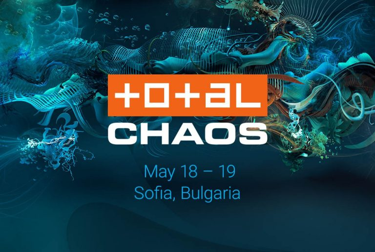 total chaos group